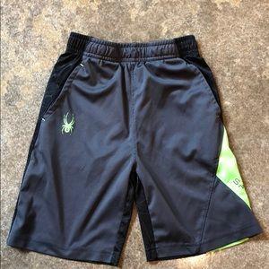 Other - Boys spyder shorts